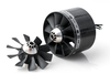 COMBO-Schuebeler FAN DS-51-AXI-HDS,with HET700-68-1200KV,FANFIX mounting, *NEW*