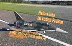 *** Aktion***Black Horse Typhoon Eurofighter Version 2