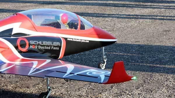 Viper Jet XL EDF - www fantastic-jets com